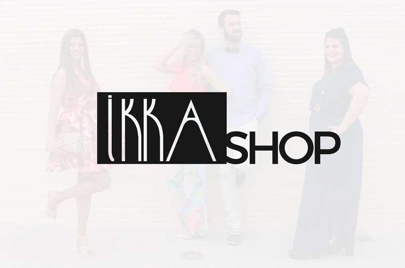 Ikka Shop