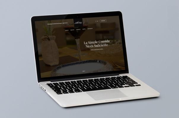 Diseño Web kaliSkka