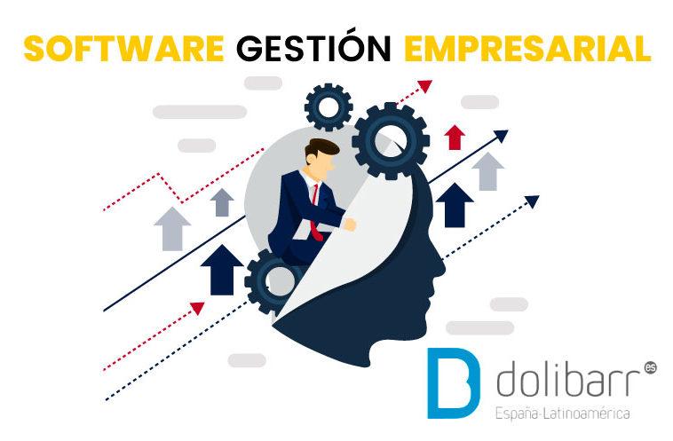 Dolibarr – ERP/CRM, un programa de gestión completo para tu empresa.