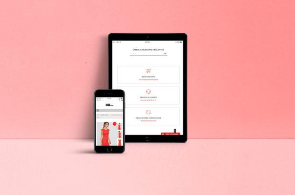 Tienda online Ikka Shop