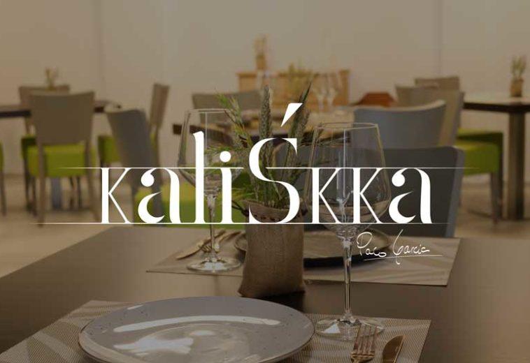 Kaliskka
