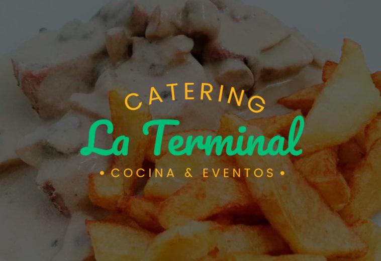 Catering La Terminal